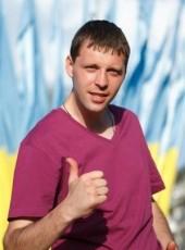 Dima, 40, Ukraine, Rivne