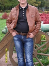 Aleksey, 51, Russia, Moscow