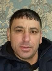 Zokhrab, 18, Russia, Kireyevsk