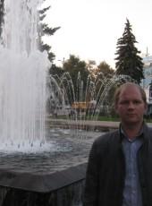 Vasiliy, 43, Russia, Voronezh