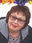 Lidiya, 71  , Pravdinskiy