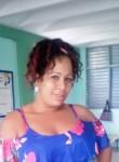 Odette, 33  , Guantanamo