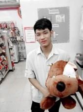 Best, 20, Laos, Vientiane