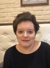Inna, 49, Russia, Yekaterinburg