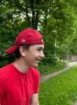 Kaspars, 18, Riga