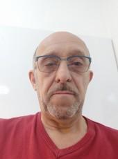 Yuriy, 68, Israel, Haifa