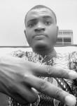 junior Steve ✌️, 23  , Yaounde