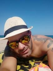 Йордан, 32, Bulgaria, Burgas