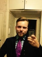 Daniil, 30, Russia, Petrozavodsk
