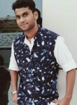 Shivam, 19  , Mathura