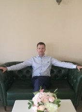 Mitka, 37, Russia, Obninsk