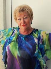 Nadezhda, 65, Russia, Samara