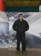 Mikhail, 46, Russia, Nizhniy Novgorod