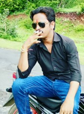 Maddys, 35, India, Pune