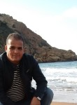 Mostefa, 40  , Algiers