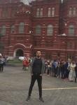Behruz, 21, Moscow