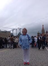 Olga, 62, Russia, Balashikha