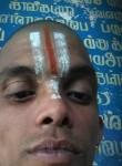 V SRIRAM, 31  , Tiruchirappalli