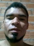 Junior santos, 24  , Imperatriz