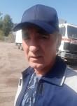 Erkin Narkuziev, 55  , Tashkent