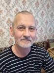 Sergey Nikolae, 58  , Nizhniy Tagil