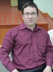 Aleksey, 28, Russia, Saransk