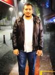 raed, 24  , Yomra