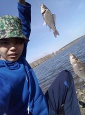 Ilya, 18, Russia, Cheremkhovo