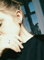 Katya, 19, Russia, Novokuznetsk
