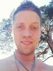 dmitrij, 33, Latvia, Riga