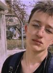 Vasiliy, 20, Odessa