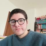 Francesco , 18  , Villatora