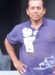 Laureano Urbin, 59  , Alajuela