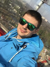 Vitaliy, 32, Ukraine, Kharkiv