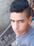 احمد, 18  , Bani Suhayla