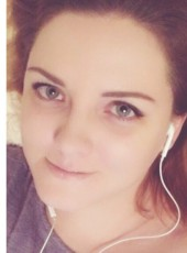 Svetlana, 33, Russia, Olenegorsk