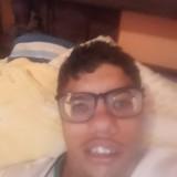 Diego , 18  , Brasilia