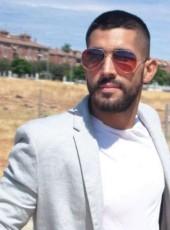 Manuel, 27, Spain, Cordoba