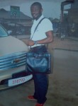 Prince Jackson, 30  , Asamankese