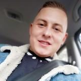 Adrian, 25  , Ostrow Mazowiecka