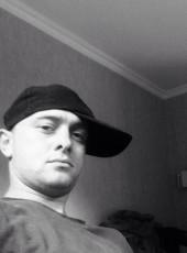 Radchenko Leonid Leonidovych, 26, Ukraine, Kiev