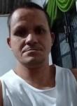 Lucio, 43, Brasilia