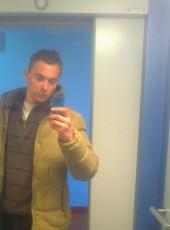 Georg, 21, Belarus, Horad Barysaw
