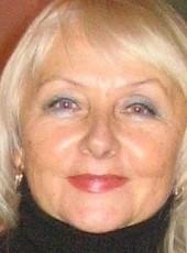 Tamara, 61, Ukraine, Kiev