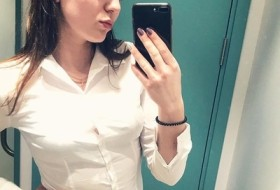 Yuliya, 24 - Just Me
