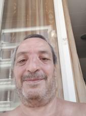 Bino, 55, Switzerland, Zurich