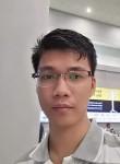 mark Anthony, 28, Manila