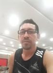 Carlos, 45  , Salvador