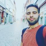 Houcem, 27  , Schmalkalden