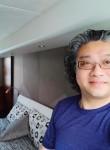 Yeng Wutan, 56  , Tokyo
